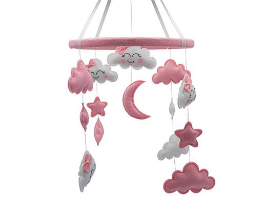 Handmade Felt Crib Mobile China