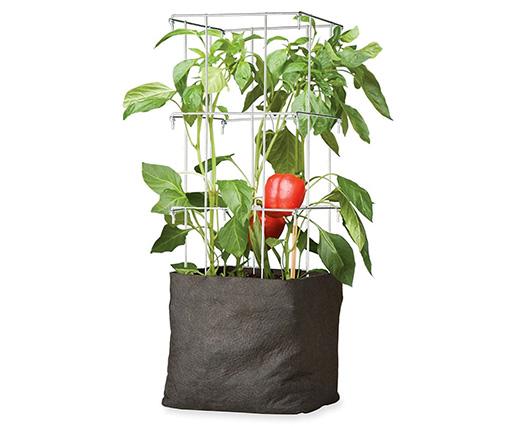 Felt Grow Bag