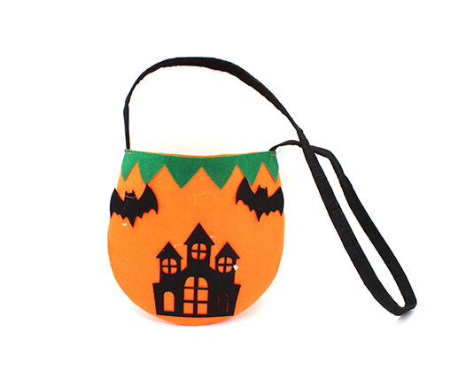 Felt Halloween Treat Bags Supplier