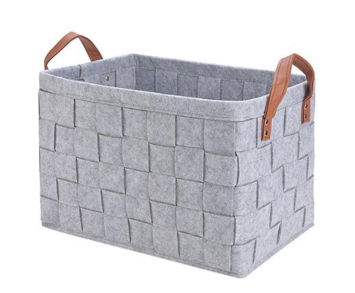 China Felt Storage Basket